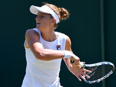 FILA Tennis Players Irina Begu and John Peers Win Doubles Titles at the Shenzhen Open and Brisbane International