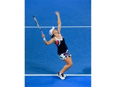 FILA Signs Sponsorship Agreement with WTA Tour's Ashleigh Barty