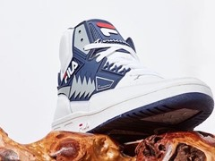 FILA USA Unveils the Tourrisimo Pack on Friday, February 9th