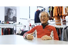FILA to Hold Runway Show and Exhibition at Milan Fashion Week