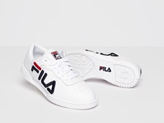 FILA North America Launches Two New Women's Original Fitness Styles