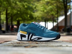 FILA Launches New Mindblower Pack Featuring Two Seasonal Colorways