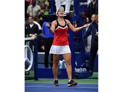 Ashleigh Barty Claims First Grand Slam Doubles Title at 2018 US Open