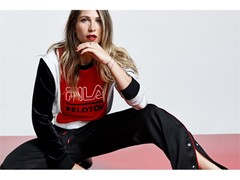 Peloton Partners With FILA To Launch Limited-Edition Capsule Collection