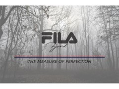 FILA UK Announces the Launch of FILA Fjord Line to Debut at Pitti Uomo