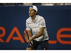 FILA Announces Partnership with Former World No. 2 Tommy Haas