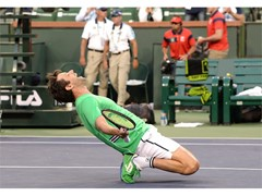 Horacio Zeballos Captures First Masters 1000 Doubles Title at Indian Wells