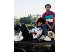 """FILA Launches """"Disruptor Future"""" Footwear Collection"""