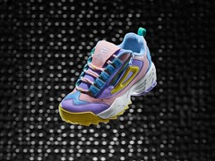 FILA Launches New Iteration of the Disruptor - the Disruptor 3