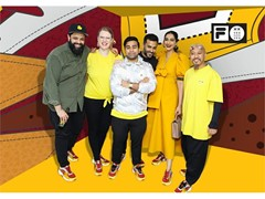 FILA India Launches Collaboration With VegNonVeg