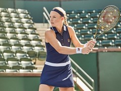 FILA to Debut New Tennis Collections in Paris