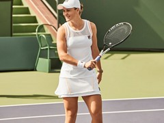 FILA Sponsored Athletes to Wear Match Play, Lawn, Core and Fundamentals Collections in London