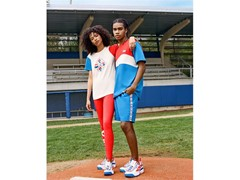 FILA x Pepsi Collection Launches Exclusively at DTLR VILLA
