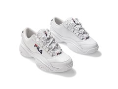FILA Presents Newest Footwear Silhouette - the Provenance
