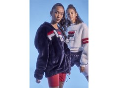 FILA Launches New Women's Cozy Capsule Collection
