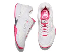 FILA Launches into Pickleball Category with First-Ever Performance Footwear and Apparel Collection