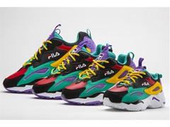 FILA and EbLens Collaborate on Ray Tracer Design to Celebrate EbLens 70th Anniversary