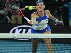 FILA's Timea Babos is Back on Top Down Under; Wins Second Australian Open Doubles Title