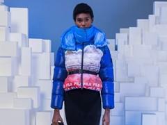 FILA Fall/Winter 2020 at Milan Fashion Week