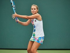 FILA Athletes Ready for Return of Tennis With All-New Top Spin Collection