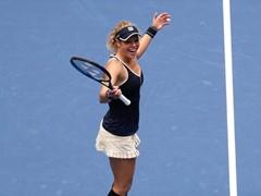 FILA's Laura Siegemund Triumphant in New York, Wins First Women's Grand Slam Doubles Title at U.S. Open