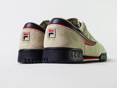 FILA Collaborates with APT.4B to Reintroduce the Original Fitness