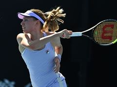 FILA Bolsters Pro Tennis Roster with Addition of Rising WTA Talent