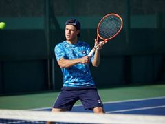 FILA Athletes to Showcase Deuce Court Collection at Western & Southern Open