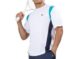 FILA Launches Heritage Tennis Collection