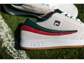 FILA and Packer Shoes Kick Off Limited-Edition Sneaker Collaboration with the International Tennis Hall of Fame