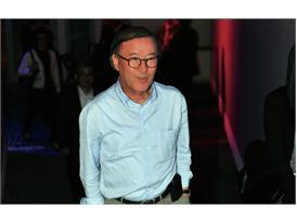 FILA Chairman Gene Yoon