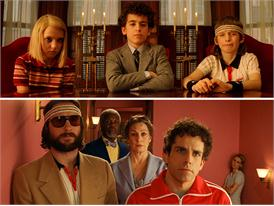 FILA in The Tenenbaum