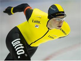 KNSB athlete, Sven Kramer