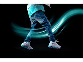 Pink Dolphin x FILA Look Book Image 1