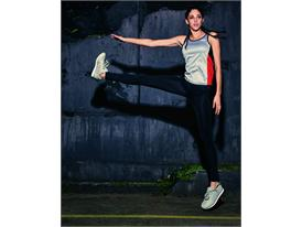 FILA India AW 2015 Women's Collection