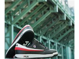 "FILA ""Under The Lights"" Original Tennis"