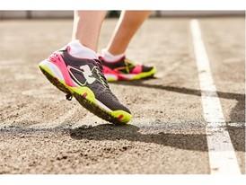 FILA Unveils the New Cage Delirium Performance Tennis Shoe