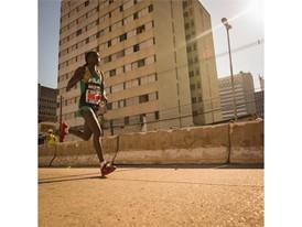 FILA athlete Carolyne Chemutai Komen