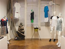 Redesigned FILA Museum Unites the Past with the Present