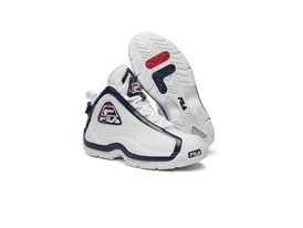 FILA and Walter's Rerelease the FILA OG 96