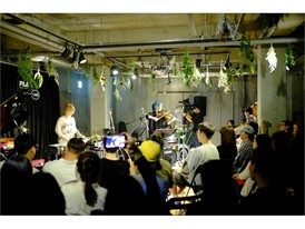 FILA Korea kicks off GROUND PROJECT in Seoul