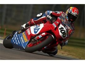 Ducati Superbike Racer, Neil Hodgson