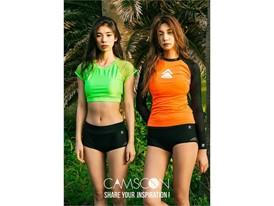 FILA Korea runs a campaign 'Campus Sports Wannabe' with CAMSCON