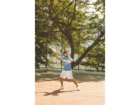FILA Tennis Lives the Legacy