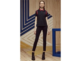 FILA x Jason Wu women's polo
