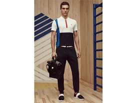FILA x Jason Wu men's shirt and pant