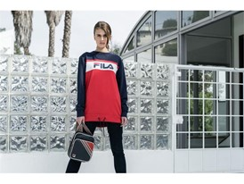 FILA Launches Fall 2016 Heritage Collection for Men and Women