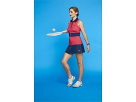 """LOVE FILA BY MARION BARTOLI """"Court Central Collection"""" Launches Exclusively at Neiman Marcus"""