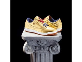 FILA and Premium Goods Strike Gold with the Original Tennis