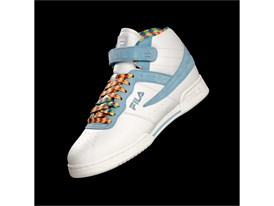 """FILA Partners With Shoe City for the Second Edition of the """"Puzzle Piece"""""""